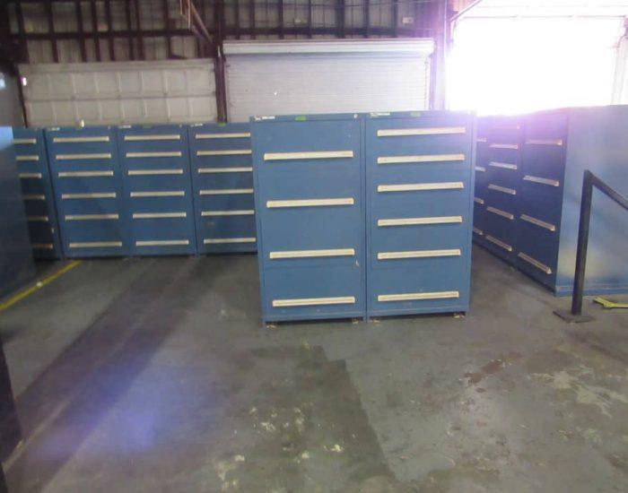 Sherwin Alumina Vidmar Cabinets (7)
